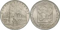 100 Kronen 1983 CSR/CSSR/CSFR - Tschechoslowakei Nationaltheater in Pra... 9,00 EUR  zzgl. 4,50 EUR Versand