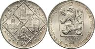 100 Kronen 1988 CSR/CSSR/CSFR - Tschechoslowakei Praga 88 International... 12,00 EUR  zzgl. 4,50 EUR Versand