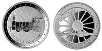 1 Lats (mit Box und Certifcate) 2011 Lettland - Latvija - Latvia 150 Ja... 39,00 EUR
