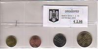 66 Bani 2005 Rumänien - Romania 2005 - neue Münzen 1-50 Bani lose unc  2,00 EUR  zzgl. 4,50 EUR Versand