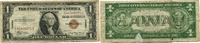 1 Dollar 1935A USA/Hawaii,  IV  28,00 EUR