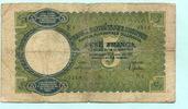 5 Franga (1939) Albanien/Albania,  V  9,50 EUR  zzgl. 5,00 EUR Versand