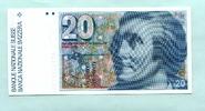 20 Franken 1987 Schweiz,  I  39,50 EUR  zzgl. 5,00 EUR Versand