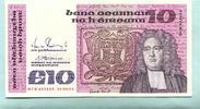 10 Pounds 1991 Irland-Republik,  I  99,99 EUR  zzgl. 5,00 EUR Versand