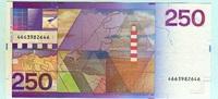 250 Gulden 1985(1986) Niederlande,  I  325,00 EUR  zzgl. 5,00 EUR Versand