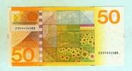 50 Gulden 1982 Niederlande,  I  120,00 EUR  zzgl. 5,00 EUR Versand