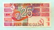 25 Gulden 1999 Niederlande,  I  40,00 EUR  zzgl. 5,00 EUR Versand