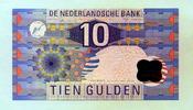 10 Gulden 1997 Niederlande,  II  10,00 EUR  zzgl. 5,00 EUR Versand