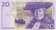 20 Kronor 2008 Schweden,  I  6,00 EUR  zzgl. 5,00 EUR Versand