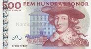 500 Kronor 2002 Schweden,  I  115,00 EUR  zzgl. 5,00 EUR Versand