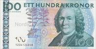 100 Kronor 2003 Schweden,  I  24,00 EUR  zzgl. 5,00 EUR Versand