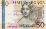 50 Kronor 2008 Schweden,  I  12,00 EUR  zzgl. 5,00 EUR Versand