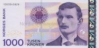 1000 Kroner 2004 Norwegen,  I  222,00 EUR  zzgl. 5,00 EUR Versand