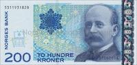 200 Kronor 2004 Norwegen,  I  49,50 EUR  zzgl. 5,00 EUR Versand
