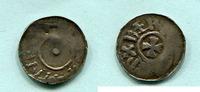 Pfennig  Lüneburg herzoglich billungische Münzstäte, Bernhard I.973-101... 130,00 EUR  zzgl. 5,00 EUR Versand