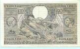 100 Francs/20 Belgas 1943 Belgien,  II-III  9,50 EUR  zzgl. 5,00 EUR Versand