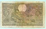 100 Francs/20 Belgas 1939 Belgien,  III-  5,00 EUR  zzgl. 5,00 EUR Versand