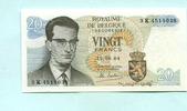 10 Francs 1964 Belgien,  Unc  7,00 EUR  zzgl. 5,00 EUR Versand