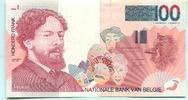 100 Francs (1995-2001) Belgien,  I-II  12,00 EUR  zzgl. 5,00 EUR Versand
