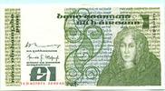 1 Pound 1981 Irland,  Unc  29.69 US$ 27,00 EUR  +  7.70 US$ shipping