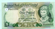 1 Pound 1977 Nord-Irland,  Unc  54.43 US$ 49,50 EUR  +  7.70 US$ shipping
