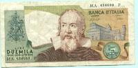 2000 Lire 1976 Italien,  III-  3.30 US$ 3,00 EUR  +  7.70 US$ shipping