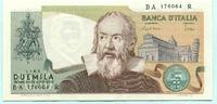 2000 Lire 1983 Italien,  Unc  13.19 US$ 12,00 EUR  +  7.70 US$ shipping