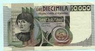 10000 Lire 1982 Italien,  III  13.19 US$ 12,00 EUR  +  7.70 US$ shipping