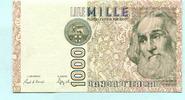 1000 Lire 1982 Italien,  Unc  5.50 US$ 5,00 EUR  +  7.70 US$ shipping