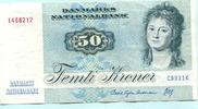 50 Kroner 1993 Dänemark,  III  15,00 EUR  zzgl. 5,00 EUR Versand
