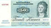 50 Kroner 1993 Dänemark,  I-II  15,00 EUR  zzgl. 5,00 EUR Versand
