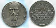 Silberguß-Medaille (1947) Deutschland/Frankfurt, Baurat-Alfred-Luce Ged... 195,00 EUR  zzgl. 5,00 EUR Versand