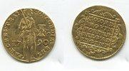 Dukat 1790 Niederlande, Utrecht, ss  330,00 EUR  zzgl. 5,00 EUR Versand