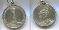 Br.Medaille vers. 1913 Hannover, auf die 100 Jahrfeier der Befreingskri... 49.48 US$ 45,00 EUR  +  7.70 US$ shipping