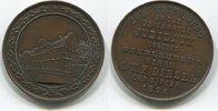 Ku.Medaille 1894 Hamburg, Oberlehrer Carl Heinrich Ferdinand Diesel 182... 65.97 US$ 60,00 EUR  +  7.70 US$ shipping