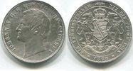 Taler 1864B Sachsen, Johann 1854-1873, f.ss  45,00 EUR  zzgl. 5,00 EUR Versand
