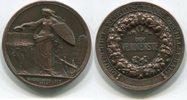 Br.-Medaille, 1913 Strassburg i.Elsass, Landwirtschaftsausstellung, vz  44,00 EUR  zzgl. 5,00 EUR Versand