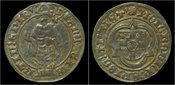 florin d'or 1433-1455AD Netherlands Nether...