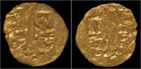 dam 1816-1847AD Nepal Nepal Rajendra Vikrama gold dam EF  149,00 EUR Gratis verzending