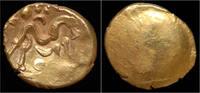 stater ca 50BC Celtic Celtic Ambiani Gallo-Belgic AV stater EF  699,00 EUR  zzgl. 8,00 EUR Versand