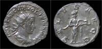 antoninianus 251-253AD Roman Volusian AR antoninianus Salus standing ri... 69,00 EUR Gratis verzending