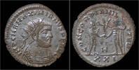 antoninianus 286-340AD Roman Maximian silvered antoninianus Jupiter pre... 79,00 EUR Gratis verzending