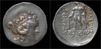 tetradrachm after 148BC Thasos Thracian Island Thasos AR tetradrachm VF+  189,00 EUR Gratis verzending