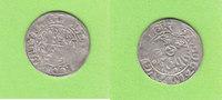 2 Kreuzer 1591 Friedberg  sehr schön, übliche Prägeschwäche  17,50 EUR  zzgl. 1,50 EUR Versand
