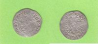 2 Kreuzer 1590 Friedberg  fast sehr schön, Prägeschwäche  14,50 EUR  zzgl. 1,50 EUR Versand
