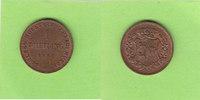 Dreiling 1850 Schleswig-Holstein toll erhalten fast Stempelglanz  35,00 EUR  zzgl. 3,50 EUR Versand