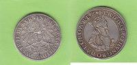 Augsburger Walzentaler 1521-1564 Habsburg hübsch, selten vz  850,00 EUR  zzgl. 4,00 EUR Versand