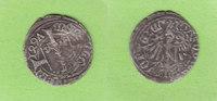 Halbgroschen 1497 Brandenburg-Preußen sehr selten sehr schön  250,00 EUR  zzgl. 4,00 EUR Versand