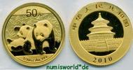 50 Yuan 2010 China China - 50 Yuan - 2010 Stg  172,00 EUR  zzgl. 6,00 EUR Versand
