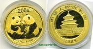 200 Yuan 2009 China China - 200 Yuan - 2009 Stg  783,00 EUR  zzgl. 6,00 EUR Versand